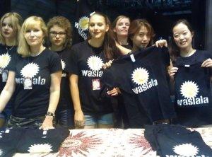Camisetas Waslala a 10€