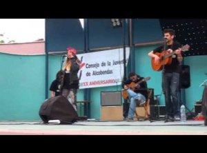 8ª Feria Juvenil Asociativa Consejo de la Juventud de Alcobendas